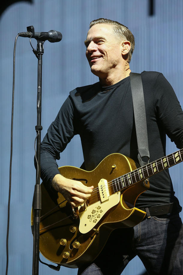 Bryan Adams (Photo: Victor Chavez)