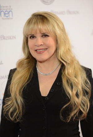 Stevie Nicks (Jason Merritt/Getty Images)