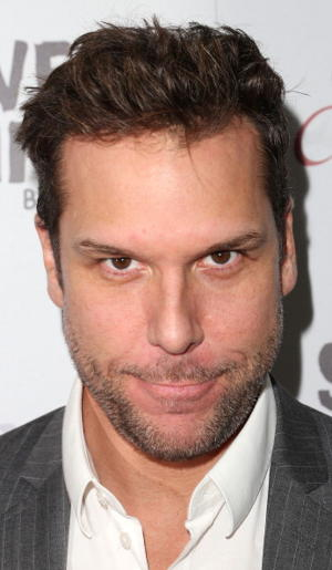 Dane Cook [Getty Images]