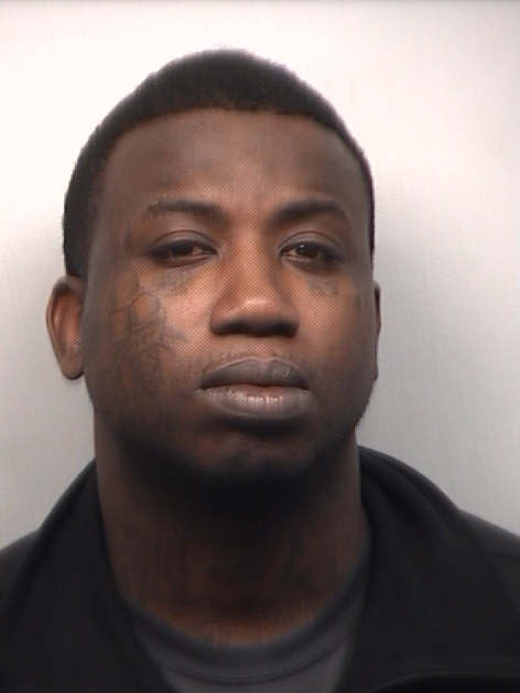 Gucci Mane's March mugshot (Photo: Fulton County Sheriff's Office)