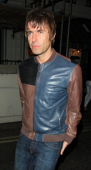 Liam Gallagher (Photo: Mark Robert Milan)
