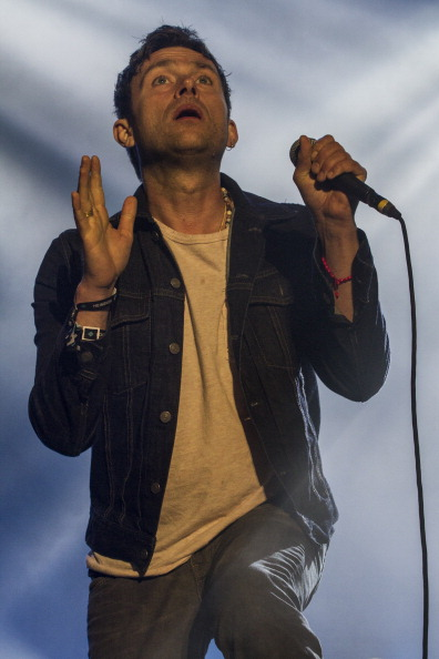 Damon Albarn (Photo: Miguel Pereira)