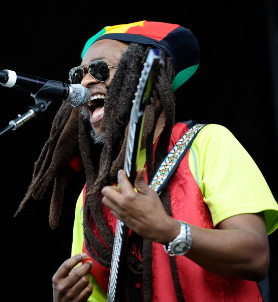 David Hinds of Steel Pulse (Photo: Ilya S. Savenok)