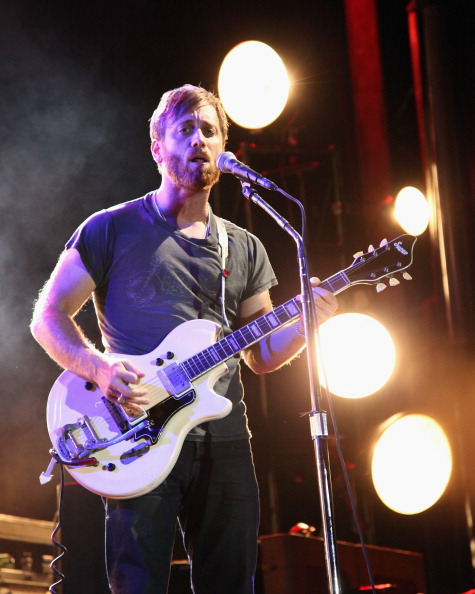 Dan Auerbach of the Black Keys (Photo: Taylor Hill)