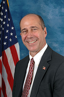 Rep, John Hall (D-New York)