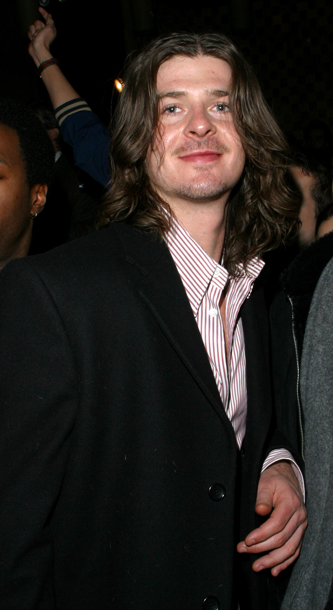Thicke in 2003 (Getty Images)