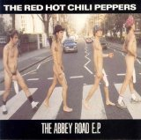The Red Hot Chili Peppers get bare