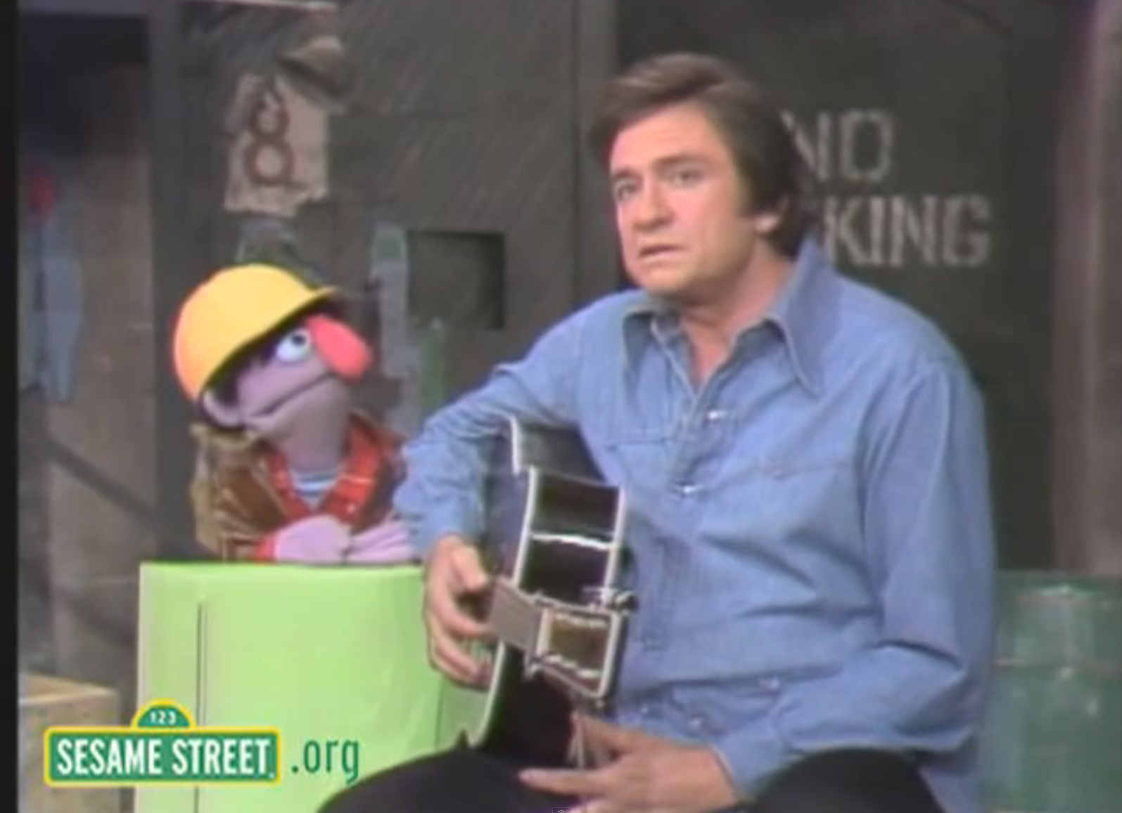 'Sesame Street's' 10 Best Celebrity Musical Guests