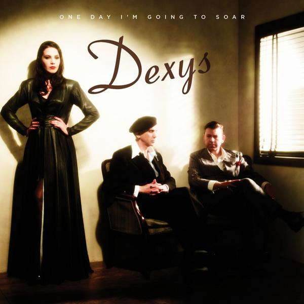 Dexys 'Soar' to New Heights…27 Years Later