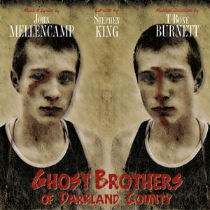 Exclusive! Hear a Track From John Mellencamp's Musical, 'Ghost Brothers of Darkland County'