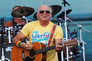 Jimmy Buffett (Rick Diamond/Getty Images)