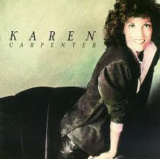 Karen's shelved solo album