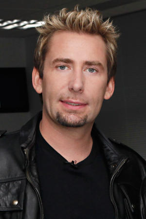 Chad Kroeger [photo: Cindy Ord / Getty Images]