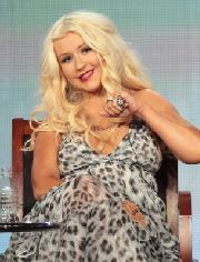 Christina Aguilera, Access Hollywood