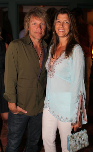 Jon and Dorothea Bon Jovi in 2010 [Photo: Gregg DeGuire/FilmMagic]