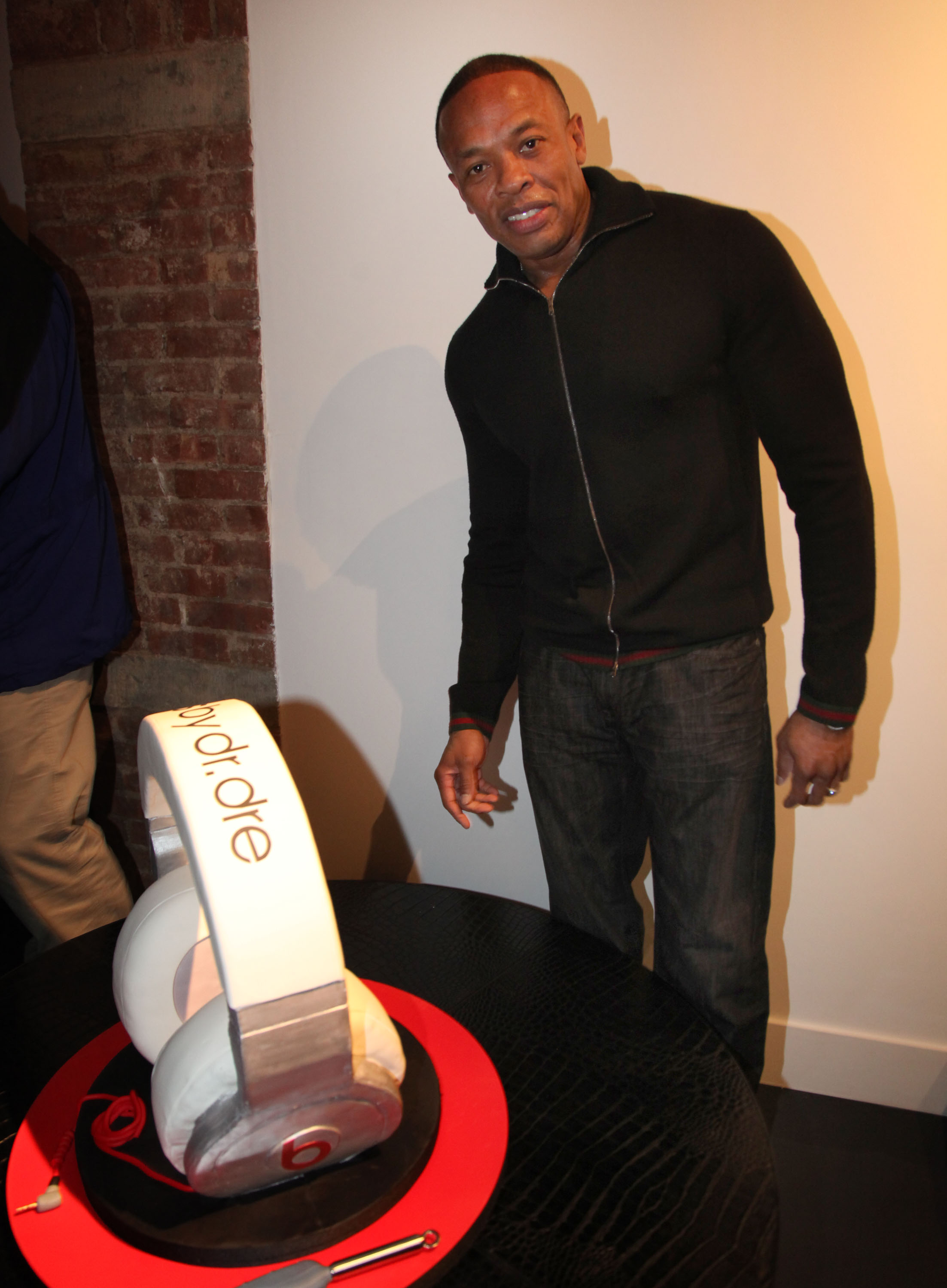 Dr. Dre (photo: Johnny Nunez, WireImage)