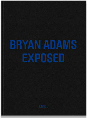 Who Knew? Canadian Rocker Bryan Adams Is Also A Top Photographer