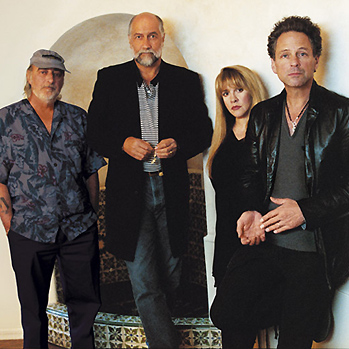 Fleetwood Mac, ready for '13