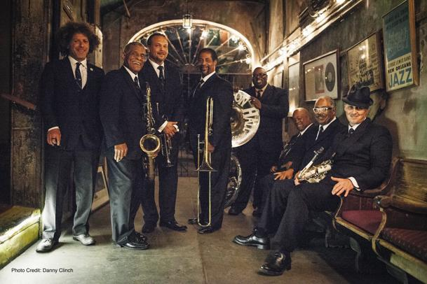 Exclusive! Hear Brand-New Original Music From the Preservation Hall Jazz Band