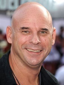 Guy Laliberte [Photo: Steve Granitz/WireImage]