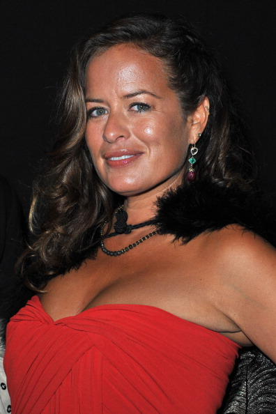 Jade Jagger (Getty Images)
