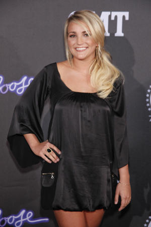 Jamie Lynn Spears. Photo: Ed Rode