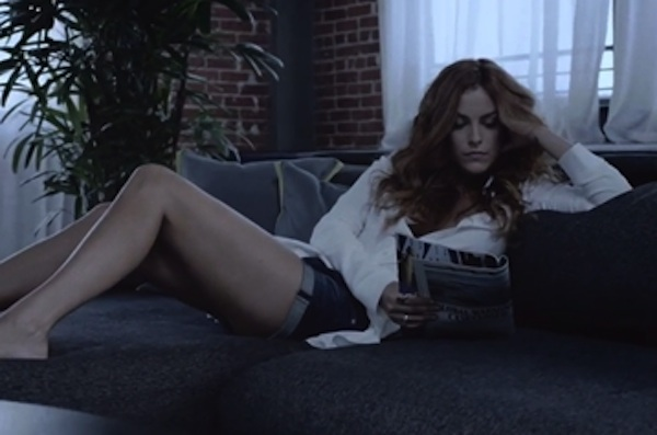 "Do Be Cruel: Watch Elvis's Granddaughter Lay a Beatdown on Justin Timberlake in ""TKO"" Video"