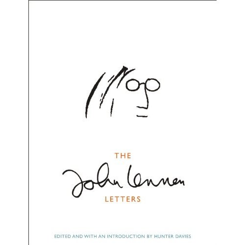 """The John Lennon Letters"""