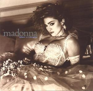 Dress You Up: Meet Maripol, the Woman Behind Madonna's Look