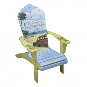 Margaritaville--the chair