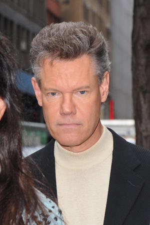 Randy Travis {Photo: Ray Tamarra}
