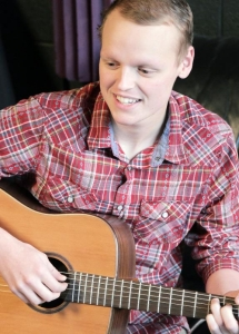 Zach Sobiech (Photo: Zach Sobiech Osteosarcoma Fund)