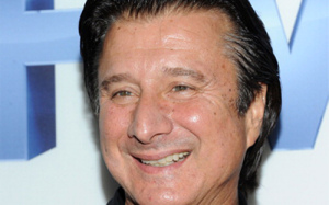 Steve Perry (Jason Kempin/Getty Images)