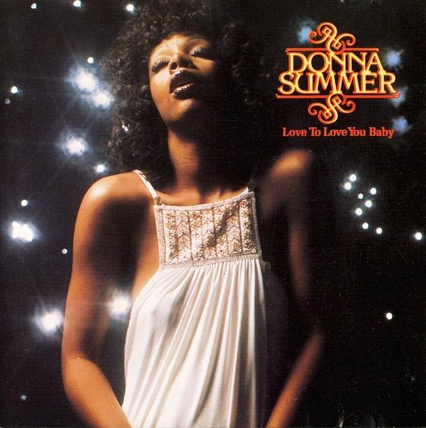 "Donna Summer's ""Love To Love You Baby"": The Story Behind The Song"