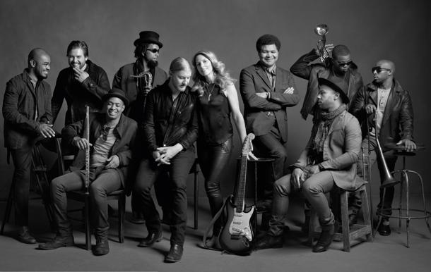 Exclusive! See Premiere of Tedeschi Trucks Band's New Video, 'Part of Me'
