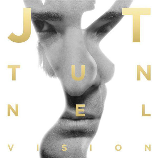 Justin Timberlake Reveals Racy Cover Art for 'Tunnel Vision' Single
