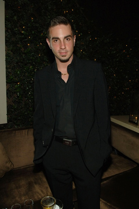 Wade Robson (Photo: Denise Truscello)
