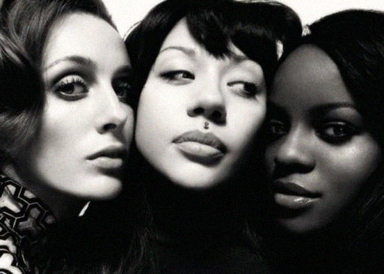 By another name, just as sweet: MKS, the original Sugababes
