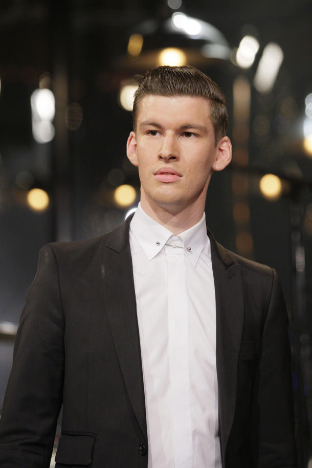 Willy Moon (Photo: NBC)