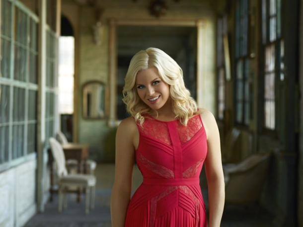 Megan Hilty (Photo: Richard Ascroft)