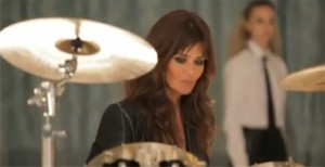 Helena Christensen as Roger Taylor