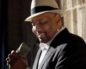 Exclusive! Aaron Neville Debuts Romantic New Video, 'Pledging My Love'