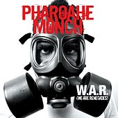 "Pharoahe Monch - ""W.A.R."""