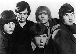 The Yardbirds Family Tree