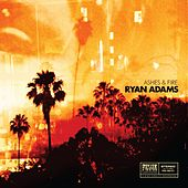 "Ryan Adams - ""Ashes & Fire"""