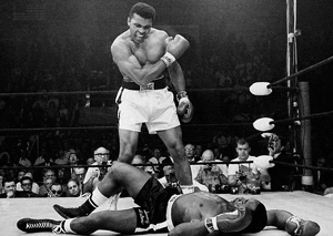 10 Songs That Mention Muhammad Ali