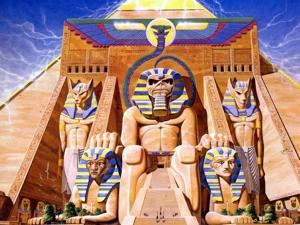 Egyptian God Metal