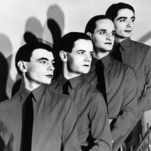 Songs That Sample Kraftwerk