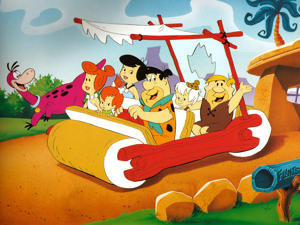 Flintstone Songs