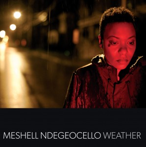 "Me'Shell NdegeOcello - ""Weather"""